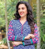 MOVIE INSPIRED DAILY WEAR DRESS FOR INDIAN FASHIONISTA LATEST SHIRT DESIGNS DESIGNER KURTIS WITH PRINT