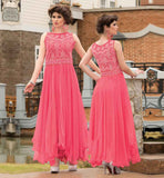 PRETTY WEDDING GOWN ONLINE SHOPPING IN INDIA AT DISCOUNTED RATE