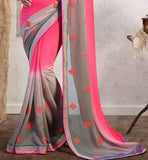 latest saree designs images