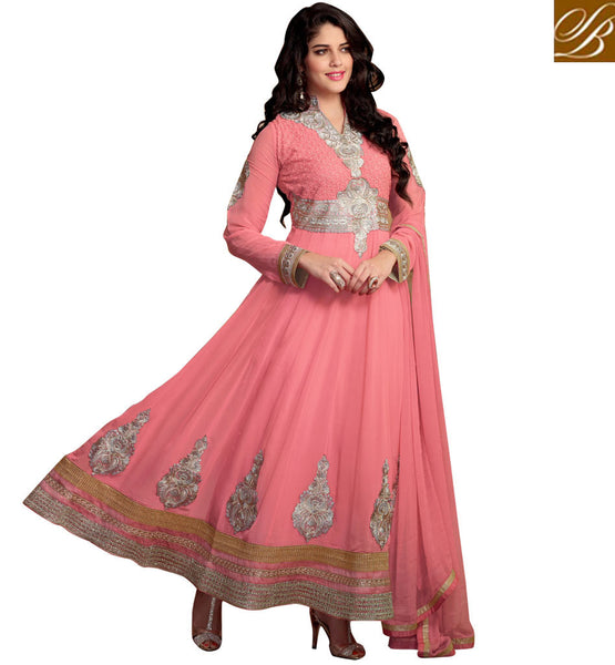 SALWAR KAMEEZ WITH PRICE ANARKALI DRESS BELOW 3500 ONLINE SHOPPING