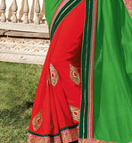 Online Desinger Party wear Sarees Shopping StylishBazaar Surat