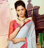 Party wear sarees online shopping in India stylishbazaar
