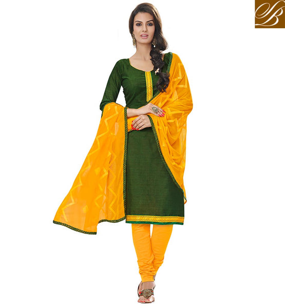 CHURIDAR SALWAR KAMEEZ NECK DESIGNS INDIAN FASHION SIMPLE SUIT DESIGN