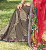 beautiful Indian saree for party wear