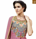 FROM THE HOUSE OF STYLISH BAZAAR MARVELOUS INDIAN CHURIDAR DRESS SUIT ONLINE DESIGN ANIM2115
