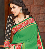 INDIAN PARTY WEAR SARIS