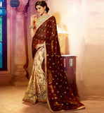 Indian online saree selling | designer party wear sarees shop
