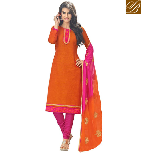 TIGHT SALWAR KAMEEZ DESIGNS OF SIMPLE TRADITIONAL OFFICE WEAR DRESS