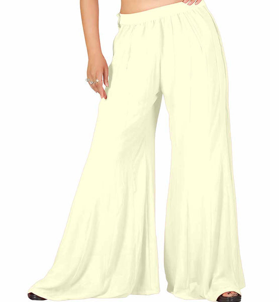 LATEST FASHION COTTON PALAZZO PANTS SALWAR FOR WOMEN ONLINE INDIA