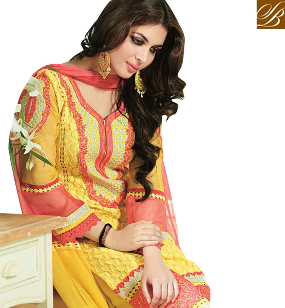 PURE GEORGETTE DRESS MATERIAL RTDRP2216