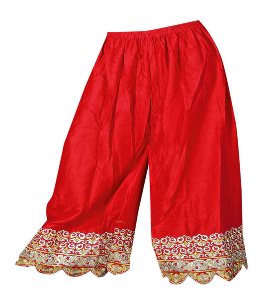 BUY BOLD FASHION STATEMENT COTTON PANTS  FOR FEMALE Take your clothing to the next level by wearing this latest fashion Material – Malai Cotton PICS