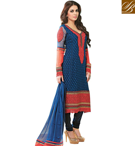 PURE GEORGETTE DRESS MATERIAL RTDRP2218