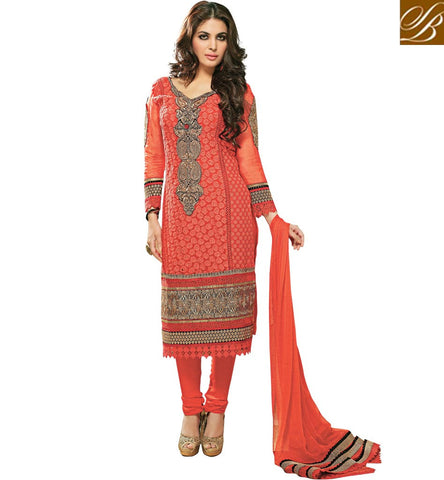 PURE GEORGETTE DRESS MATERIAL RTDRP2220