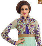 fashionable anarkali dresses