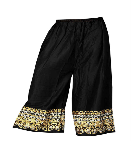 FARSHI TROUSERS FOR WOMEN ONLINE SHOPPING INDIA BLACK PALAZZO SALWAR