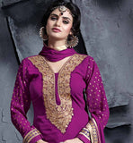 party wear pure georgette straight Cut Designer Salwar Kameeez Online Shopping in India
