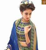 FROM STYLISH BAZAAR FASCINATING INDIAN DIGITAL PRINT SAREE ONLINE RTARL23001
