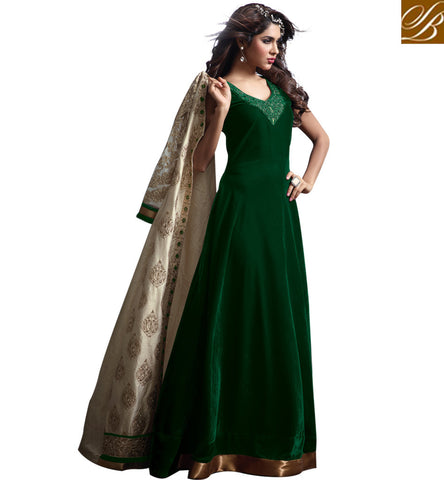 STYLISH BAZAAR FASHIONABLE ONLINE PUNJABI DESIGNER COUTURE JACKET STYLE SALWAR KAMEEZ DRESS SUIT  TAILOR MADE FOR SPECIAL OCCASIONS MSH23001