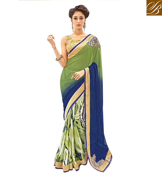 STYLISH BAZAAR GOOD-LOOKING INDIAN ONLINE SAREE SHOPPING RTARL23003