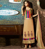 NEW CHOICE WOMENS WEAR SALWAR SUITS DRESS FOR MODERN FASHIONISTA