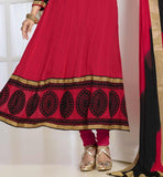lovely sonali bendre anarkali designs