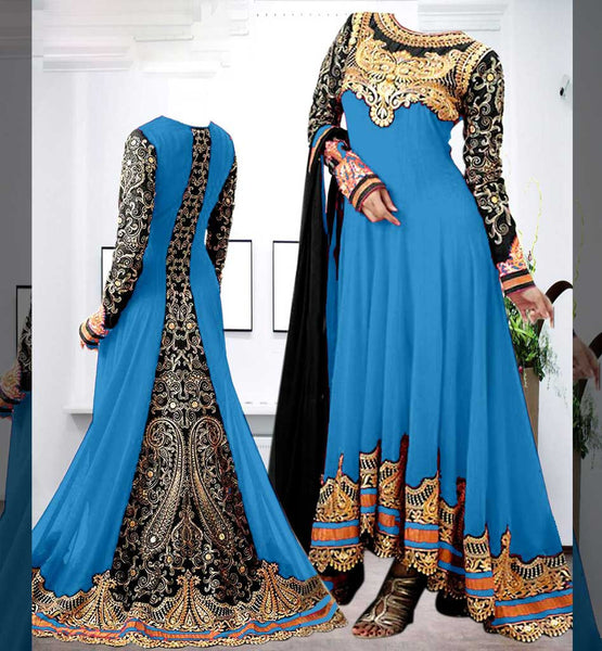 LATEST FASHION IN INDIAN SALWAR KAMEEZ DESIGNS 2015