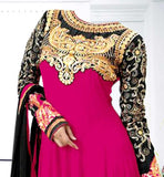 Indian designer party wear salwar suits online shopping