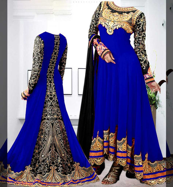 Party wear salwar kameez online shopping India