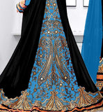 Latest designer Indian salwar suits