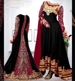 designer salwar suits party wear