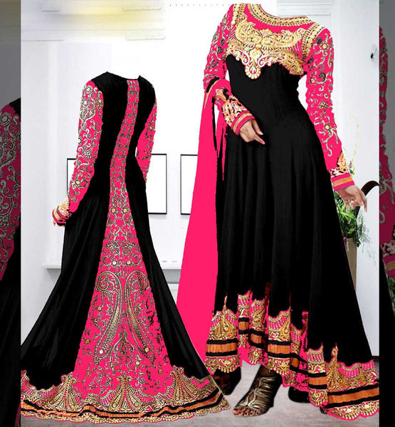 2015 salwar suits Indian fashions