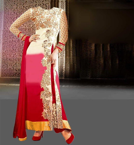 Buy party wear Indian salwar suits in france