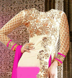 Buy party wear Indian salwar suits in THE UK