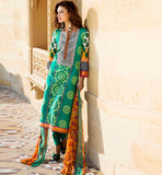 Cotton salwar kameez dress material