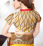 Wedding Designer Sarees 1188