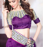 Shop Online for Indian wedding pure silk sarees Wedding Designer Sarees Collection 1196