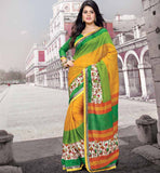buy online designer sarees from surat by stylishbazaar
