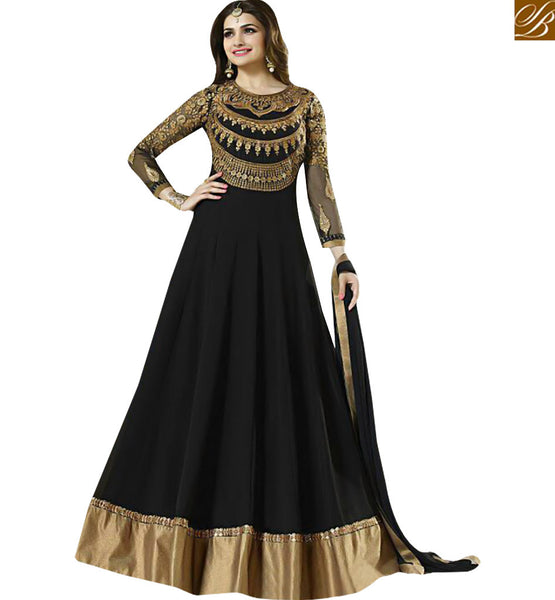 STYLISH BAZAAR DESIGNER SALWAAR DESIGN FOR IMPERIAL LOOK VNPD2947