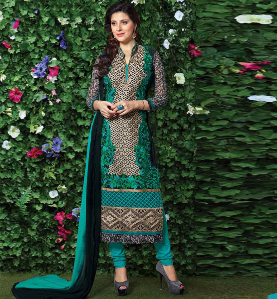 Georgette Salwar Kameez, Designer Georgette straight cut salwar suits Georgette Dresses