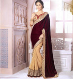 Indian sarees shopping