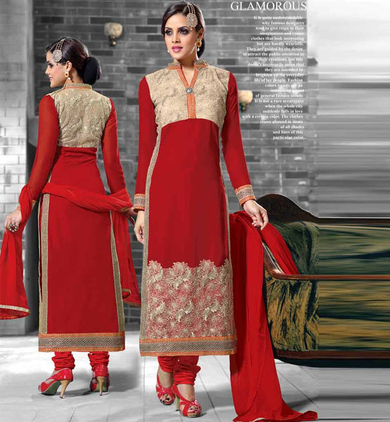 PARTYWEAR CLOTHES ONLINE SHOPPING STRAIGHT SALWAR KAMEEZ DESIGNS