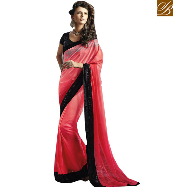 STYLISH BAZAAR BEAUTEOUS SAREE BLOUSE DESIGN FOR SPECIAL EVENTS VDCHP30003