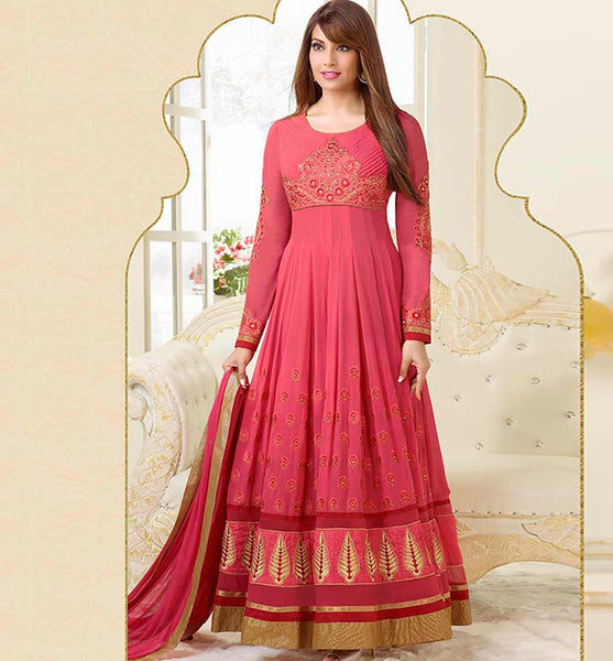 bipasha basu anarkali suits
