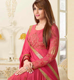 bipasha basu anarkali dress