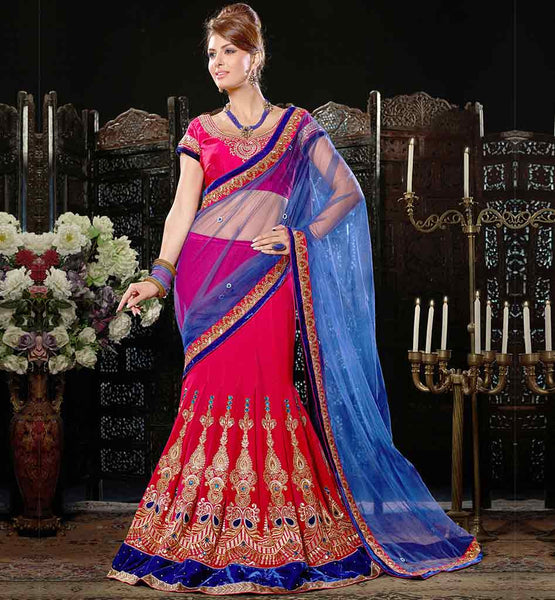 BUY ONLINE INDIA NEW DESIGNS GHAGRA CHOLI FOR WEDDING FUNCTIONS