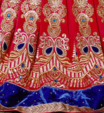 Lehenga Choli for wedding images