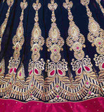 Chaniya Choli for wedding images