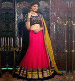 NEW 2015 DESIGN GHAGRA CHOLI DUPATTA ONLINE SHOPPING PAY ON DELIVERY