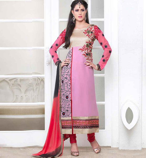 PARTY WEAR SALWAR KAMEEZ FROM STYLISH BAZAAR  PERFACT DESIGENR DRESS IN PAKISTANI SALWAR SUIT WITH DUPATTA