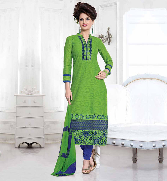 INDIAN CELEBRITY DRESSES ORIGINAL COLLECTION TRENDY MONICA BEDI DRESS WITH EYE-CATCHING DUPATTA